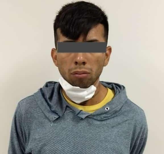 Arrestaron a un joven por la ejecución de una persona en la Colonia Sierra Ventana